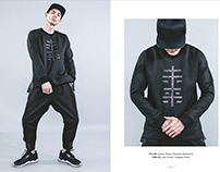 Acrosphere 16AW catalog part 2