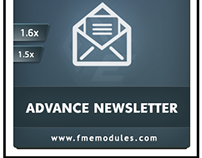 FMM's PrestaShop Newsletter Block Module