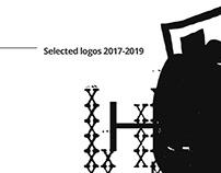Selected logos 2017-2019