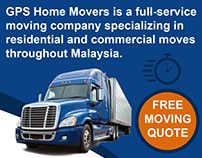 GPS Movers