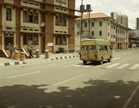 Rare Lagos