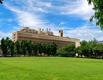 IIT Delhi || Campus Tour