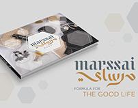 Brand book - Marssai