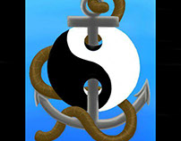 """Anchored Peace"""