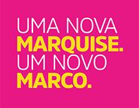 Marquise Minhocão