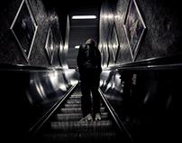 Underground Therapy