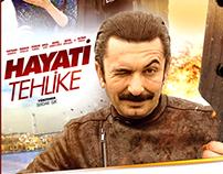 Hayati Tehlike Movie Poster