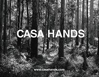 看山手作 CASA HANDS