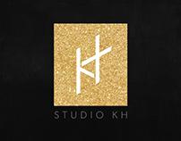 StudioKH Branding