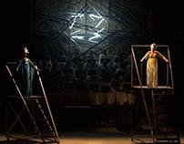 Opera: Oedipus Rex