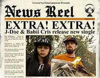 News Reel