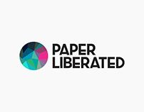 Paper Liberated, Logo Design