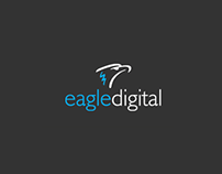 Eagle Digital | Website 2014