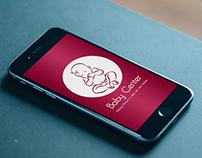 Baby Center / Mobile App - UI/UX Design