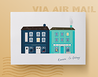 Kinvara - Buildings