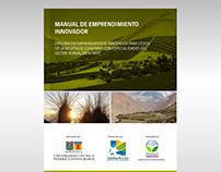 Manual de emprendimiento innovador