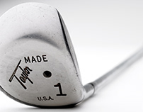 TaylorMade #1