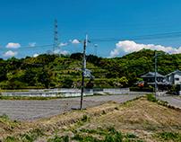 North Wakayama Spring (country side. Local city)