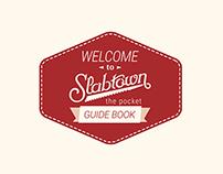 Guidebook - Portland - print