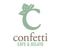 Confetti Cafe