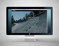 Website for APSM