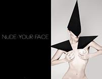 NUDE YOU FACE
