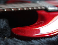 PRS Standard 22 (Photography)