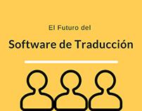 El Futuro del Software de Traducción