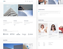 Acidus Bootstrap Theme