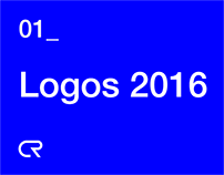 Logos 2016 | Logofolio | Logotypes and Marks