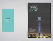 Invitación Sky Costanera
