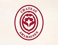Château Ahlhausen | corporate design