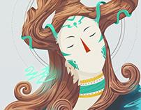 ALTARIAS - Goddess of wind