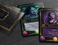 Trading Card Game - Creator - vol.6
