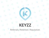 Keyzz - The Realtor app