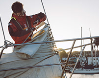 Discovery Sailing Project Video