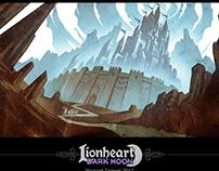 Lionheart DarkMoon Cutscenes