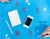 Make Noise / Agencia de Comunicación