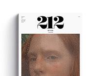 212 Magazine/Issue VI