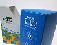 Coleção Cinema Brasileiro Contemporâneo