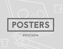 Posters 2012/2014