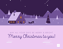 TinySupply Christmas greeting