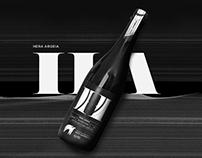 Hera Argeia | Label & Packaging Design