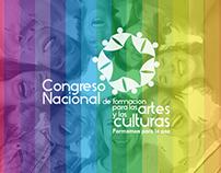 Congreso Nacional para las Artes y las Culturas