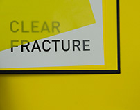 Clear Fracture - Community of artists catalogue