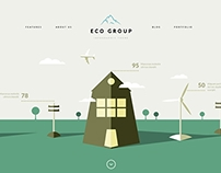 Rock Group | Multipurpose Infographic Theme