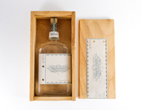 Franciscus: Handcrafted Dry Gin