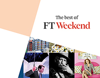 Best of FT Weekend Magazine