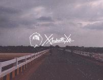 Xandrieth Xs.... Indie Logo and YouTube self branding
