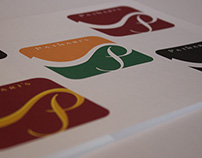 Pathari's Indian Takeaway Rebrand
